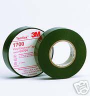 3M 1700TEMFLEX Electrical Tape