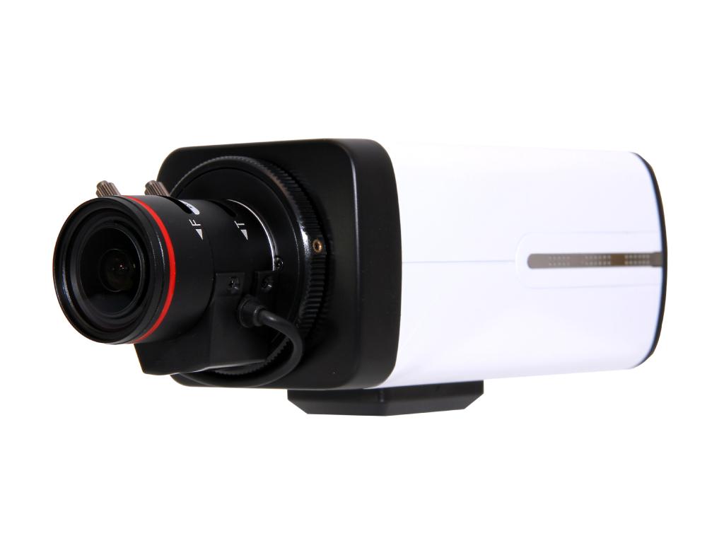 TEKIP-5BO2M00 3MP WDR StarLight IP Box Camera
